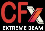CFx Extreme Beam Logo